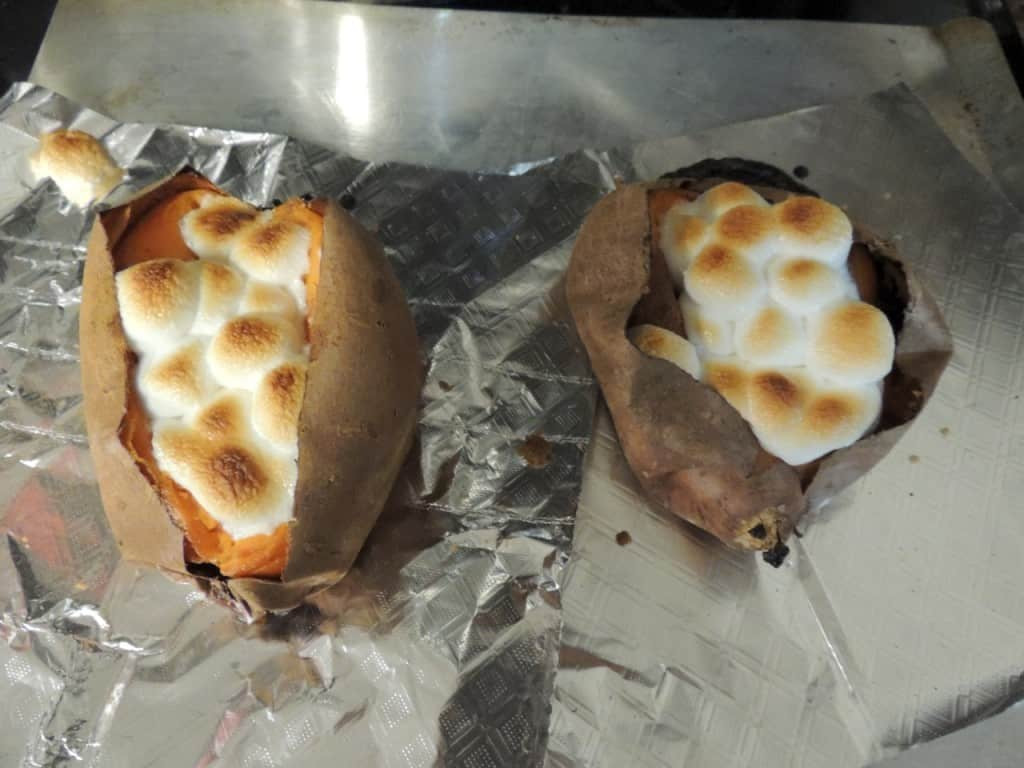 Perfect Baked Sweet Potato  Perfect Baked Sweet Potatoes
