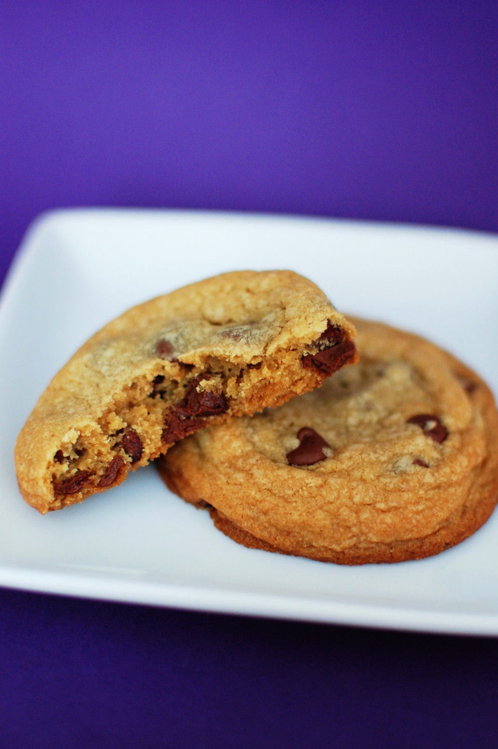 Perfect Chocolate Chip Cookies  Perfect Chocolate Chip Cookies