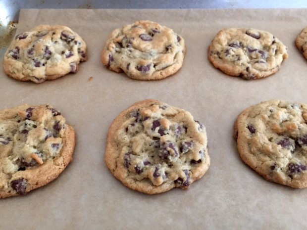 Perfect Chocolate Chip Cookies  best chocolate chip cookie recipe