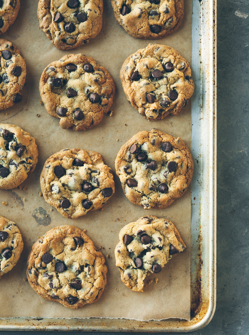 Perfect Chocolate Chip Cookies  The Perfect Chocolate Chip Cookies