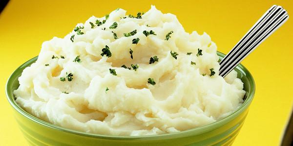Perfect Mashed Potatoes  Perfect Mashed Potatoes