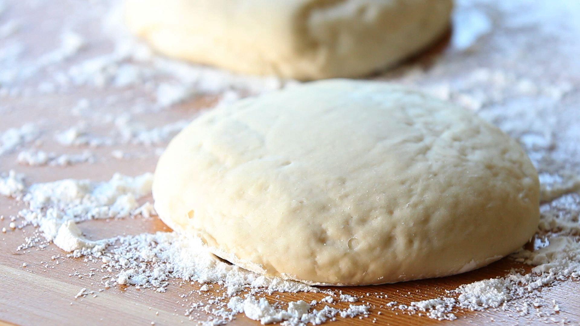 Perfect Pizza Dough  The perfect pizza dough recipe