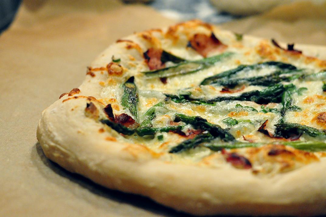 Perfect Pizza Dough  Perfect Pizza Dough