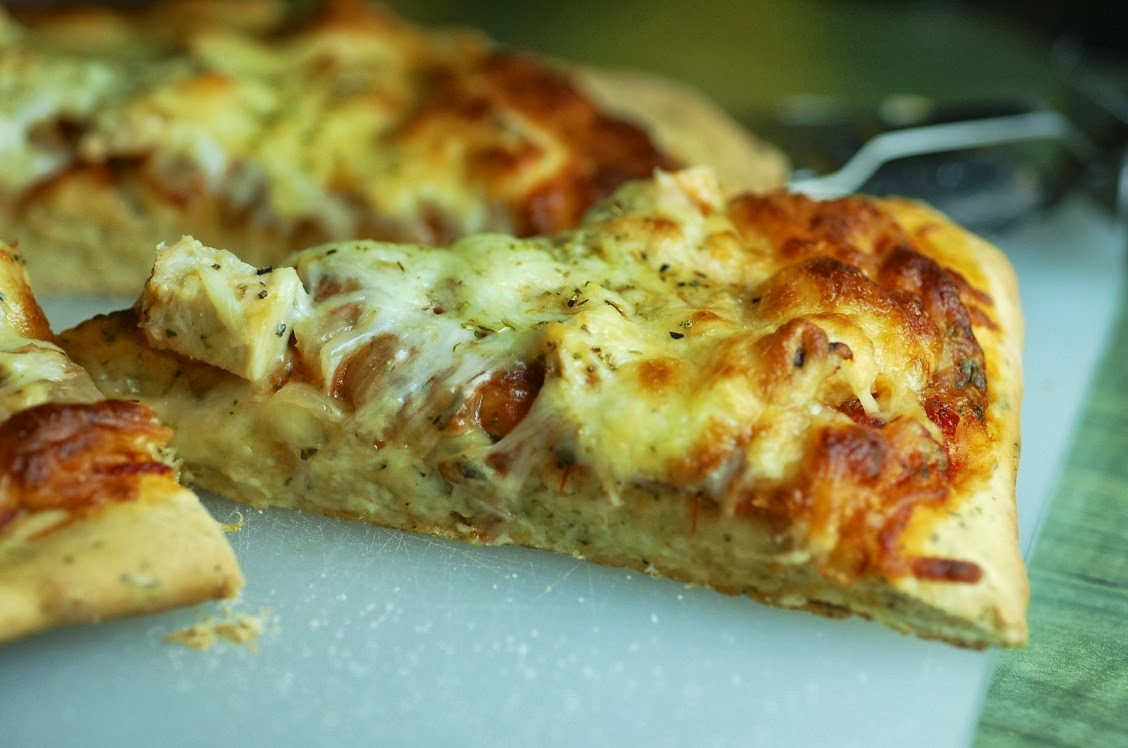 Perfect Pizza Dough  Perfect Pizza Dough – The Hungry Alaskan