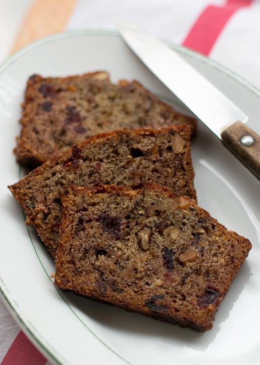 Persimmon Bread Recipe  permission pudding recipes