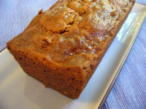Persimmon Bread Recipe  Persimmon Bread Recipe Food