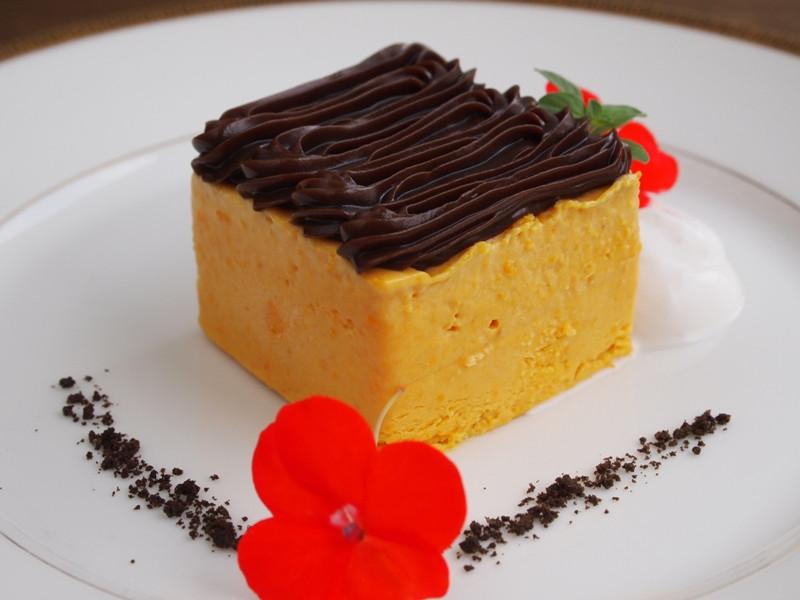 Peruvian Dessert Recipes  SweetFridays – Lucuma frozen mousse