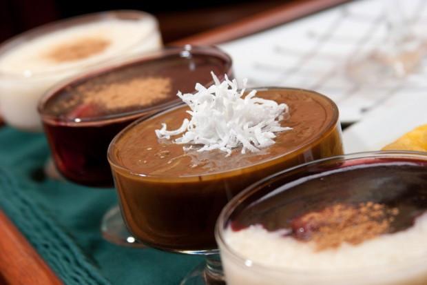 Peruvian Dessert Recipes  Peruvian desserts