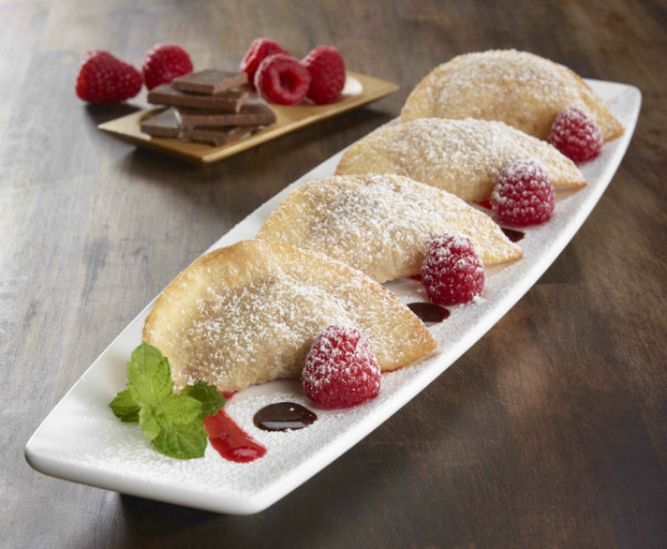 Pf Changs Dessert Menu  Satisfying Your Sweet Tooth This Holiday Season With P F