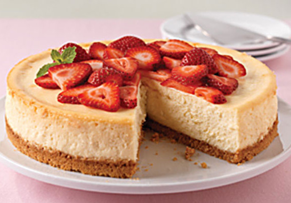 Philadelphia Cream Cheese Cheesecake Recipe  Philly Cheesecake Recipe The Answer is Cake