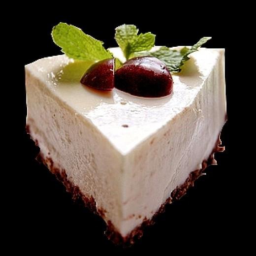 Philidelphia Cream Cheesecake Recipe  Homemade No Bake Cheesecake Recipes with Philadelphia