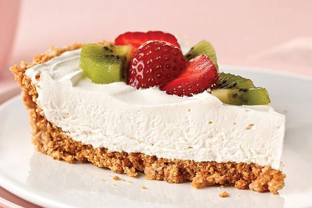 Philidelphia Cream Cheesecake Recipe  PHILADELPHIA No Bake Cheesecake Kraft Recipes