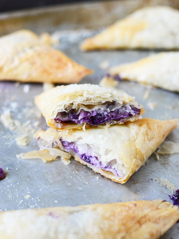 Phyllo Dough Dessert Recipes  filo pastry recipes desserts