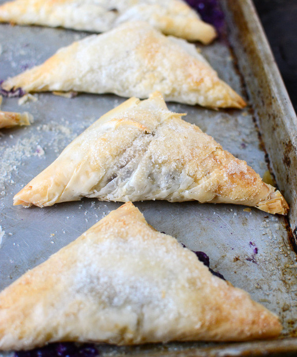 Phyllo Dough Dessert Recipes  phyllo dough dessert Archives The Well Floured Kitchen