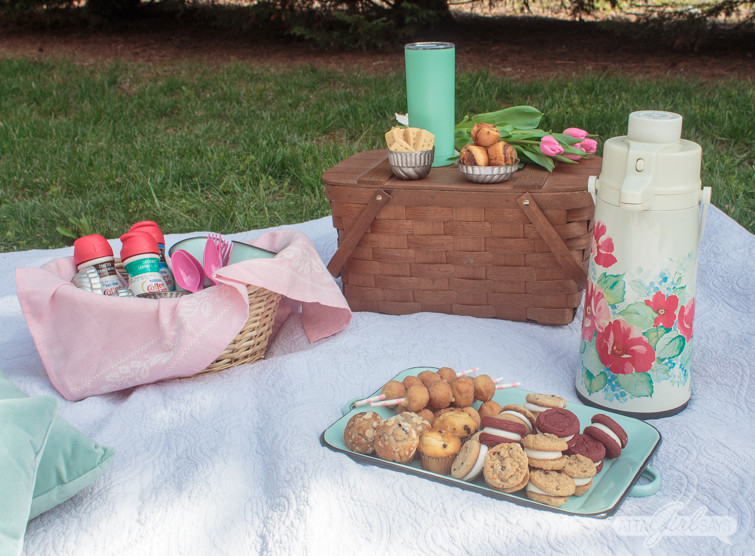 Picnic Desserts For Hot Weather  Coffee and Dessert Picnic is the Perfect Way to Enjoy