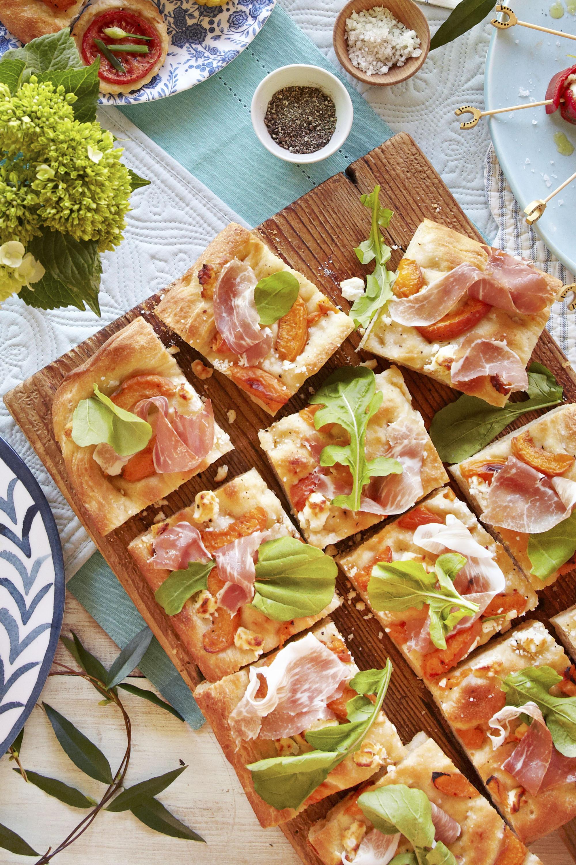 Picnic Dinner Ideas  75 Summer Picnic Recipes – Easy Food Ideas for a Summer