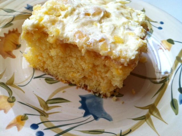 Pig Pickin Cake Recipe  pig pickin cake recipe southern living