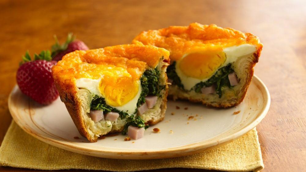 Pillsbury Breakfast Recipe  recipes using pillsbury grand biscuits