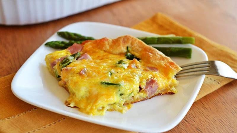 Pillsbury Crescent Roll Breakfast Recipes  9 Breakfasts to Make with Crescent Rolls Pillsbury