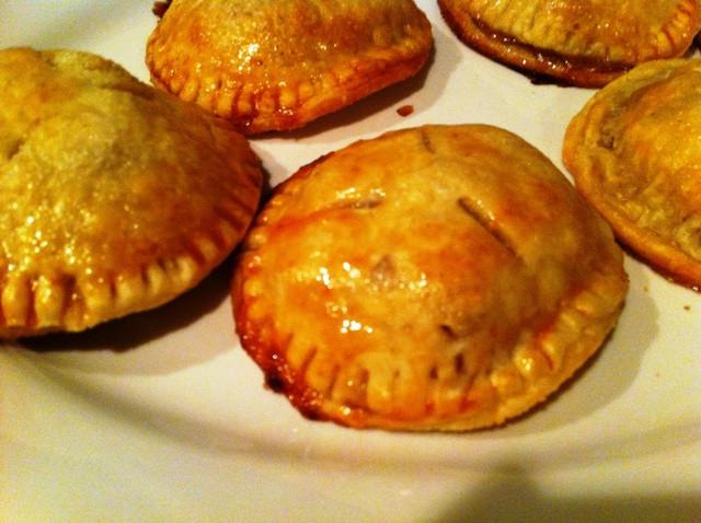 Pillsbury Pie Crust Recipes  pillsbury pie crust recipes apple turnovers