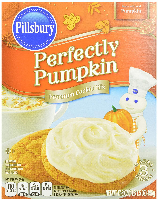 Pillsbury Pumpkin Cookies  where to pillsbury halloween sugar cookies