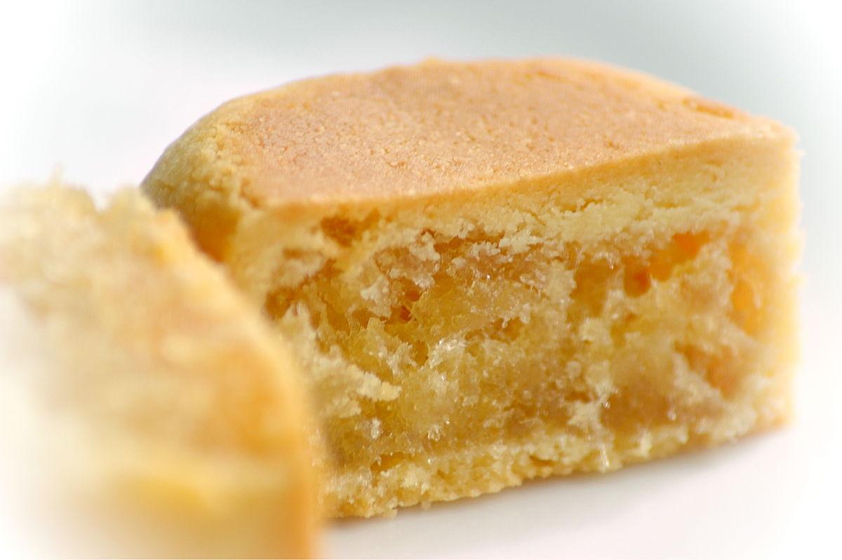 Pineapple Cake Taiwan  Pineapple cake
