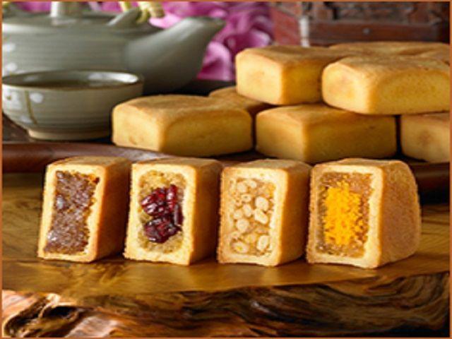 Pineapple Cake Taiwan  Best 25 Taiwan pineapple cake ideas on Pinterest
