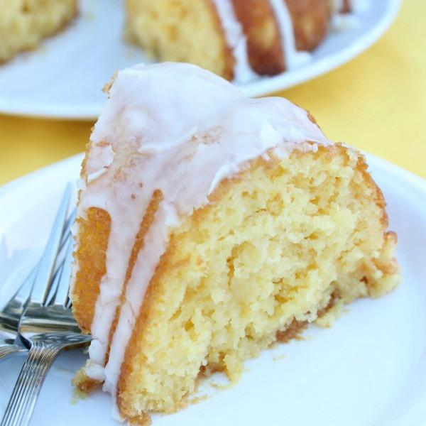 Pineapple Poke Cake  15 Droolworthy Poke Cake Recipes