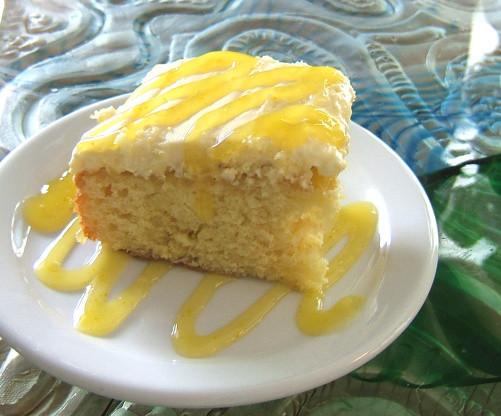 Pineapple Poke Cake  Hawaiian Pineapple Poke Cake Recipe Baking Genius Kitchen