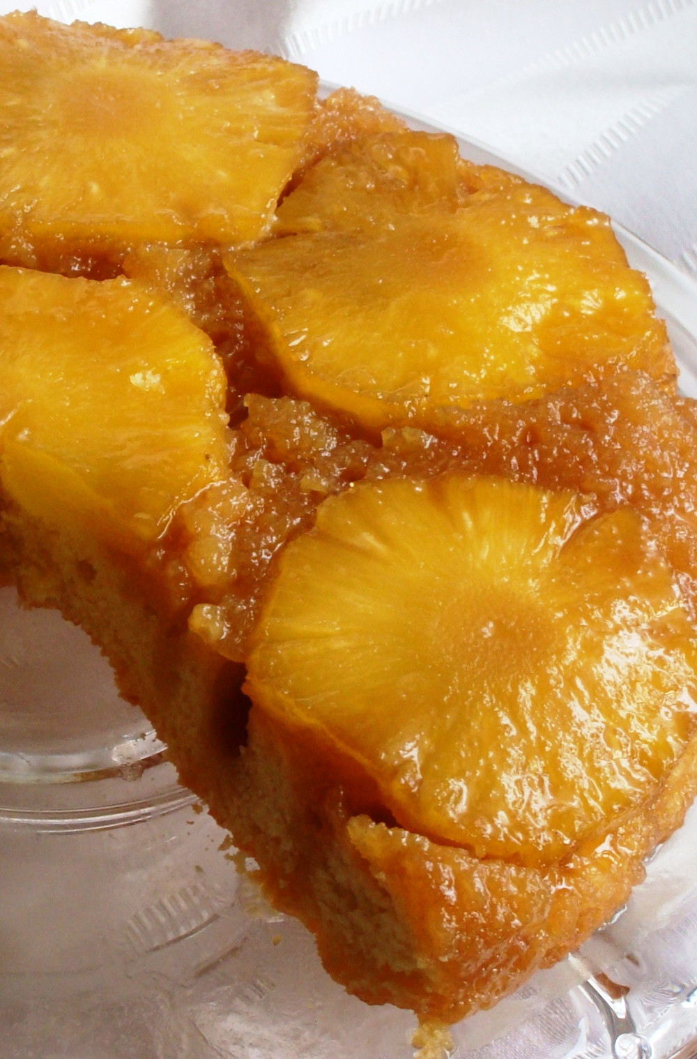 Pineapple Upside Cake  24 Delectable Pineapple Upside Down Cake Recipes – My Cake