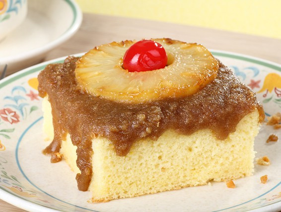 Pineapple Upside Down Cake Duncan Hines  Recipe Pineapple Upside Down Pudding Cake