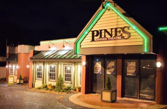 Pines Dinner Theatre  Pines Dinner Theatre Picture of Pines Dinner Theatre