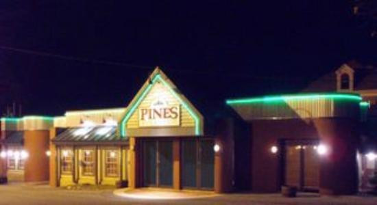 Pines Dinner Theatre  Pines Dinner Theatre Allentown PA Picture of Pines