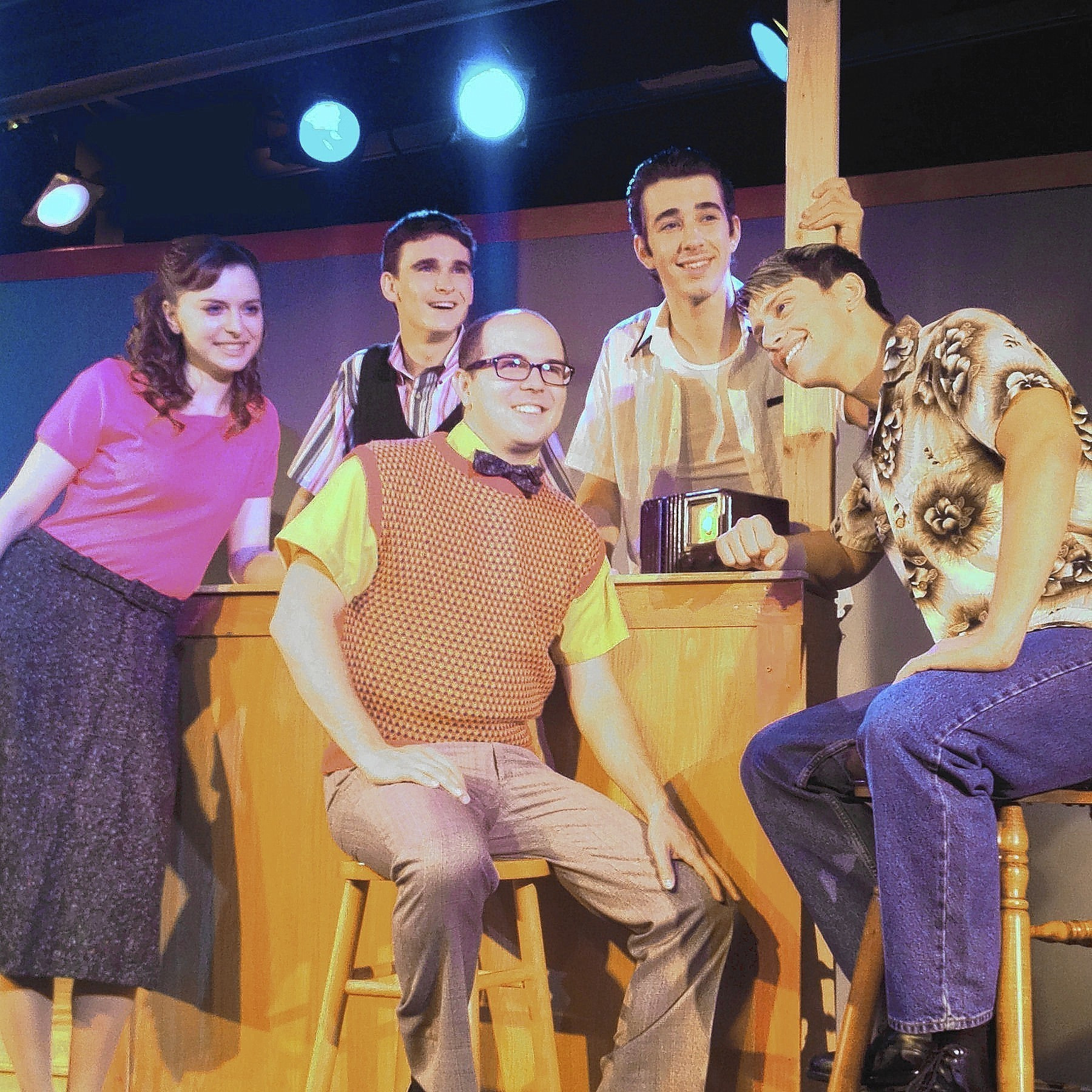 "Pines Dinner Theatre  Pines Dinner Theatre nabs new musical ""Life Could Be a"