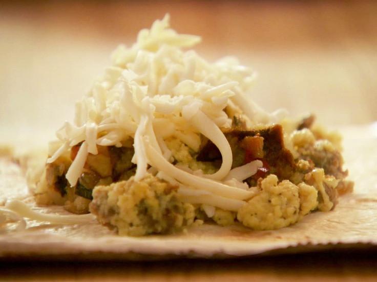 Pioneer Woman Breakfast Burritos  18 best images about Breakfast Recipes on Pinterest
