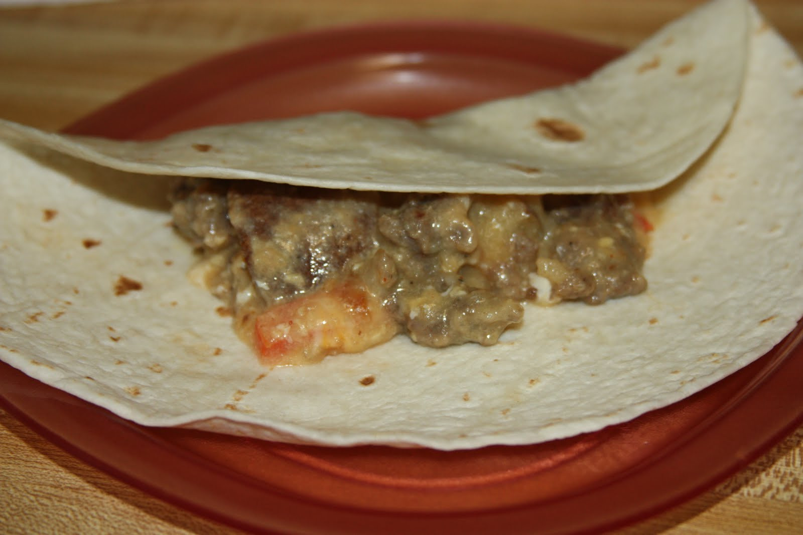 Pioneer Woman Breakfast Burritos  Be Thou Exalted Pioneer Woman Breakfast Burritos