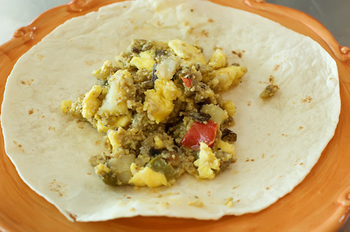 Pioneer Woman Breakfast Burritos  Eight Perfect Recipes For National Burrito Day