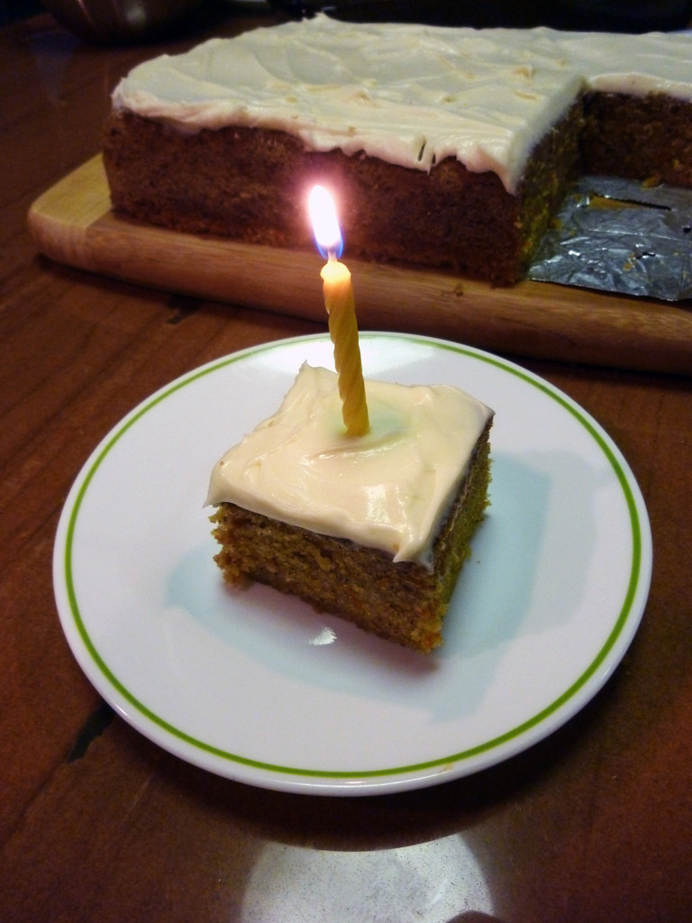 Pioneer Woman Carrot Cake  Pioneer Woman s Carrot Cake For Mom s Birthday [Recipe