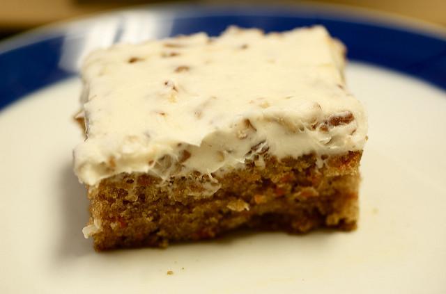 Pioneer Woman Carrot Cake  The Pioneer Woman s Carrot Cake Recipe