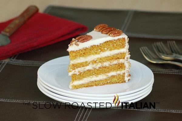 Pioneer Woman Carrot Cake  Pioneer Woman Inspired Carrot Cake