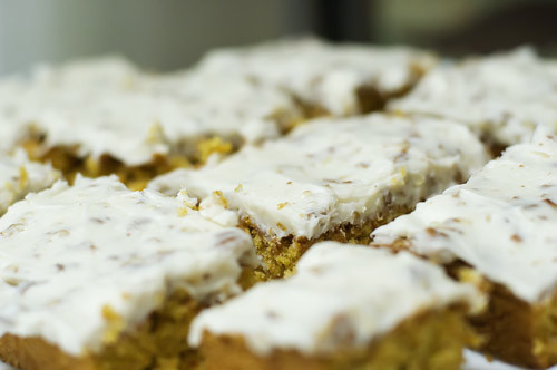 Pioneer Woman Carrot Cake  Sigrid's Carrot Cake