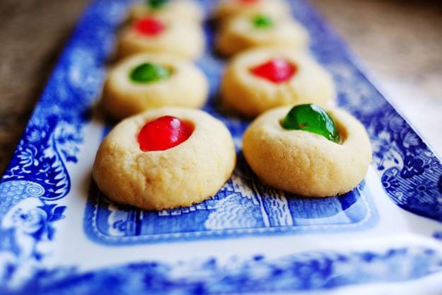 Pioneer Woman Christmas Cookies  25 Pioneer Woman Recipes for Christmas