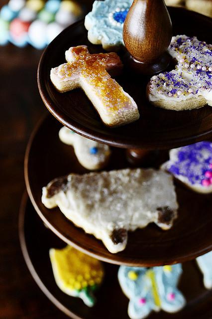 Pioneer Woman Christmas Cookies  Easter Cookies
