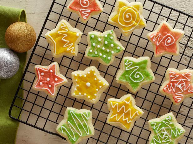 Pioneer Woman Christmas Cookies  Ree Drummond s Favorite Christmas Cookies — 12 Days of