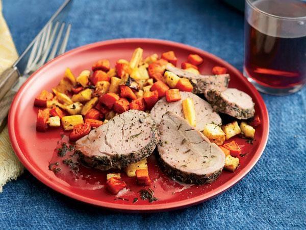 The Best Pioneer Woman Pork Tenderloin - Best Recipes Ever