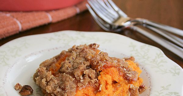 Pioneer Woman Sweet Potato  Pioneer Woman s Sweet Potatoes Recipe