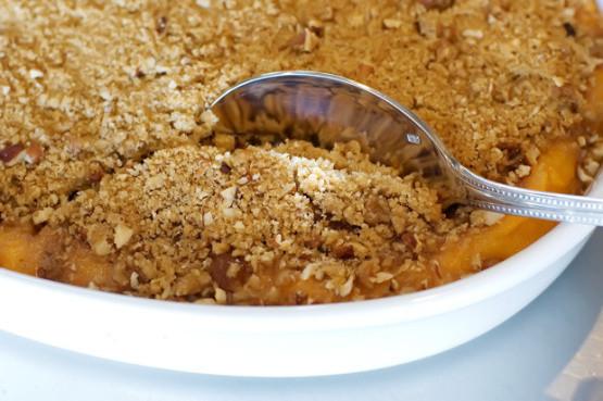Pioneer Woman Sweet Potato  Pioneer Woman Soul Sweet Taters Recipe Genius Kitchen