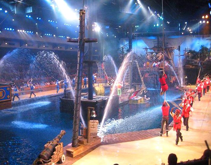 Pirate Dinner Show Myrtle Beach  Pinterest • The world's catalog of ideas