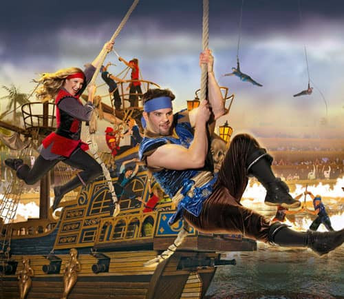 Pirate Dinner Show Myrtle Beach  Pirates Voyage Dinner Show Myrtle Beach Coupons
