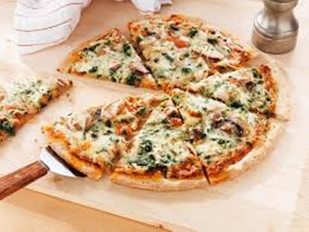 Pizza Dough Calculator  round table pizza nutrition